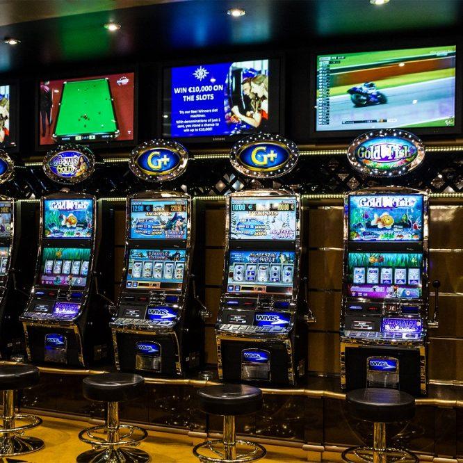 Интернет казино - Мошенники
