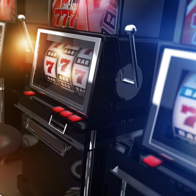 Бесплатные игровые автоматы это круто