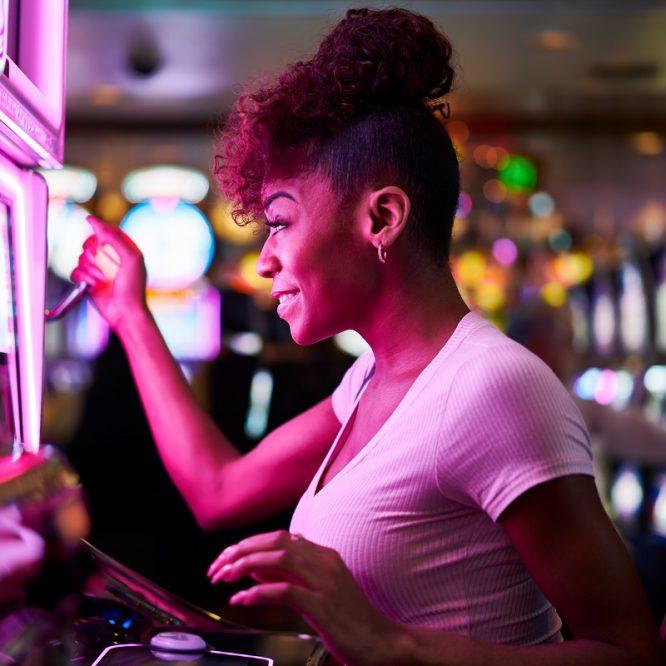 Основные типы игроков в казино