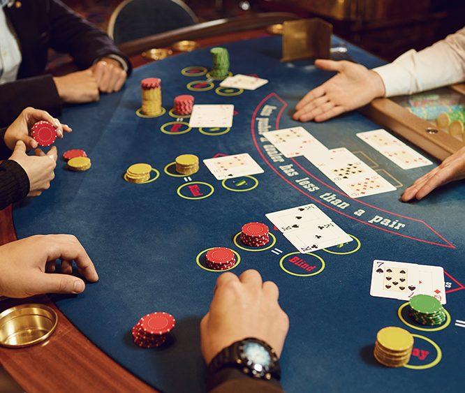 Ошибки играя в интернет казино